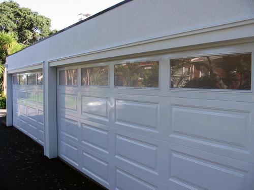 CS06 - Colour Steel - Somerset Smooth - Powdercoat Finish - With Windows