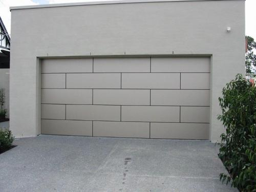 CD19 - Aluminium Composite - Built to Match Driveway and Pedestrian Gates in Next Image